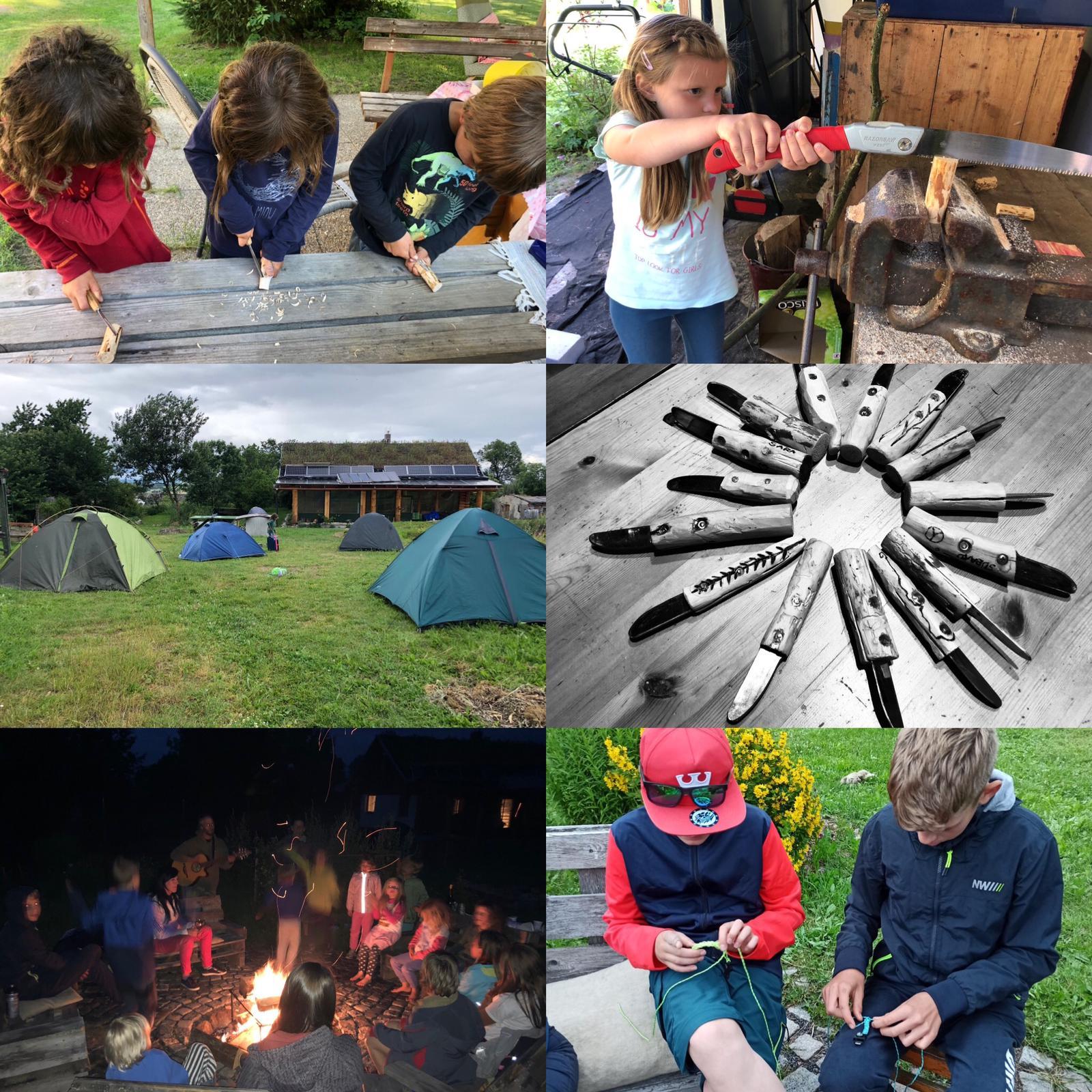 kolaz tabor
